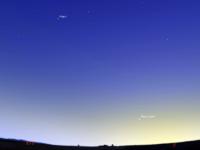 В марте новгородские любители астрономии смогут увидеть комету Ивамото