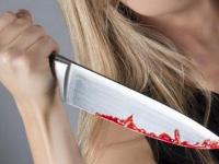 В Новгородской области 8 марта в драке у дома культуры девушка пырнула ножом мужчину