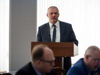В Новгородской области переназначили бизнес-омбудсмена