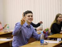 В Новгородской области «попробовали» ЕГЭ по математике