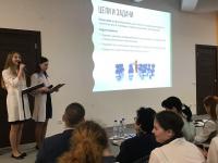 В новгородской «Точке кипения» кадры будущего защитили проекты по развитию областного центра