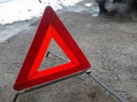 В Новгородском районе водитель наехал на пешехода, который был не прав