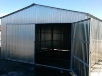 В Великом Новгороде местный житель украл гараж из гаража