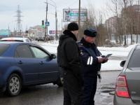 В Великом Новгороде начались аресты автомобилей должников