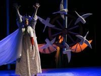 В Великом Новгороде началась продажа билетов на Kingfestival. В том числе – на ночные спектакли