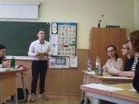 В Великом Новгороде школьники три дня спорили, может ли театр жить без поддержки государства