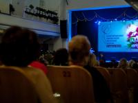 В Великом Новгороде состоялся Первый областной женский Форум