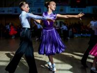 800 спортсменов станцуют на первенстве Северо-Запада и Новгородской области