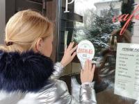 Новгородский волонтёр Вера Окушко последовала примеру «Ревизорро»