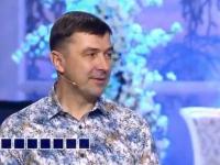 Житель города Чудово порадовал сегодня на «Поле чудес» своей галантностью