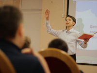 «Живая классика» объявляет старт Международного конкурса социальных проектов для подростков