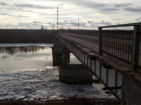 Зловещий мост, или почему в Парфино не стоит ехать гефирофобам