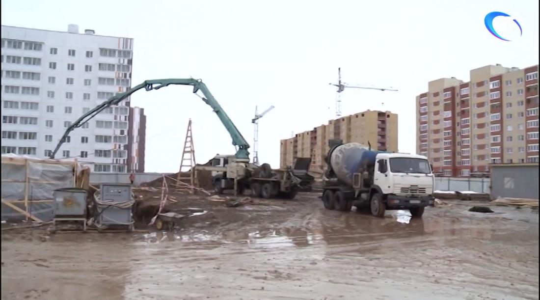 Подрядчики детских садов в Великом Новгороде будут платить налоги на территории города