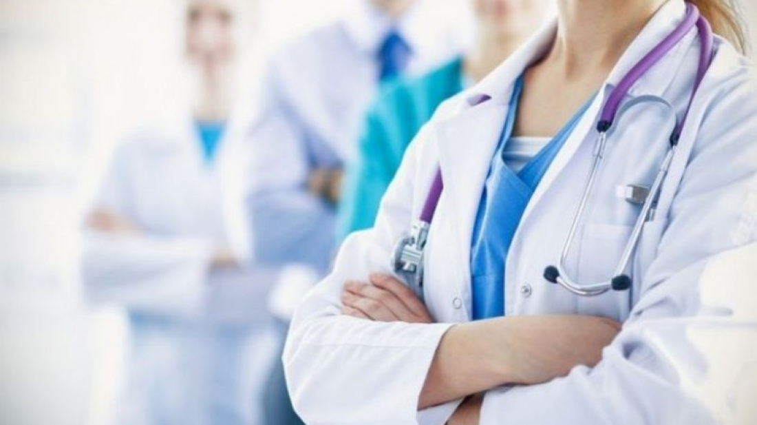 На новый медицинский центр в Боровичах будет ассигновано 1,5 млрд рублей