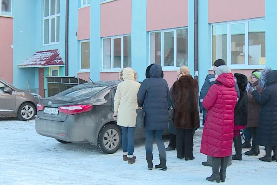 Переходный период между государственной и частной медициной в Панковке может быть продлен
