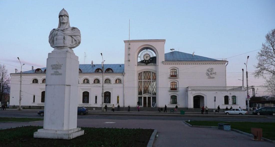 Новгород-на-Волхове наконец переименован в Великий Новгород