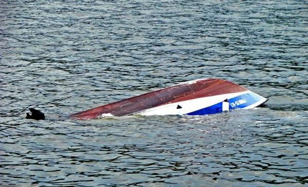 Вчера в Новгородской области утонули два человека