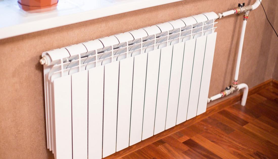Отопление в Великом Новгороде отключат раньше, чем планировалось