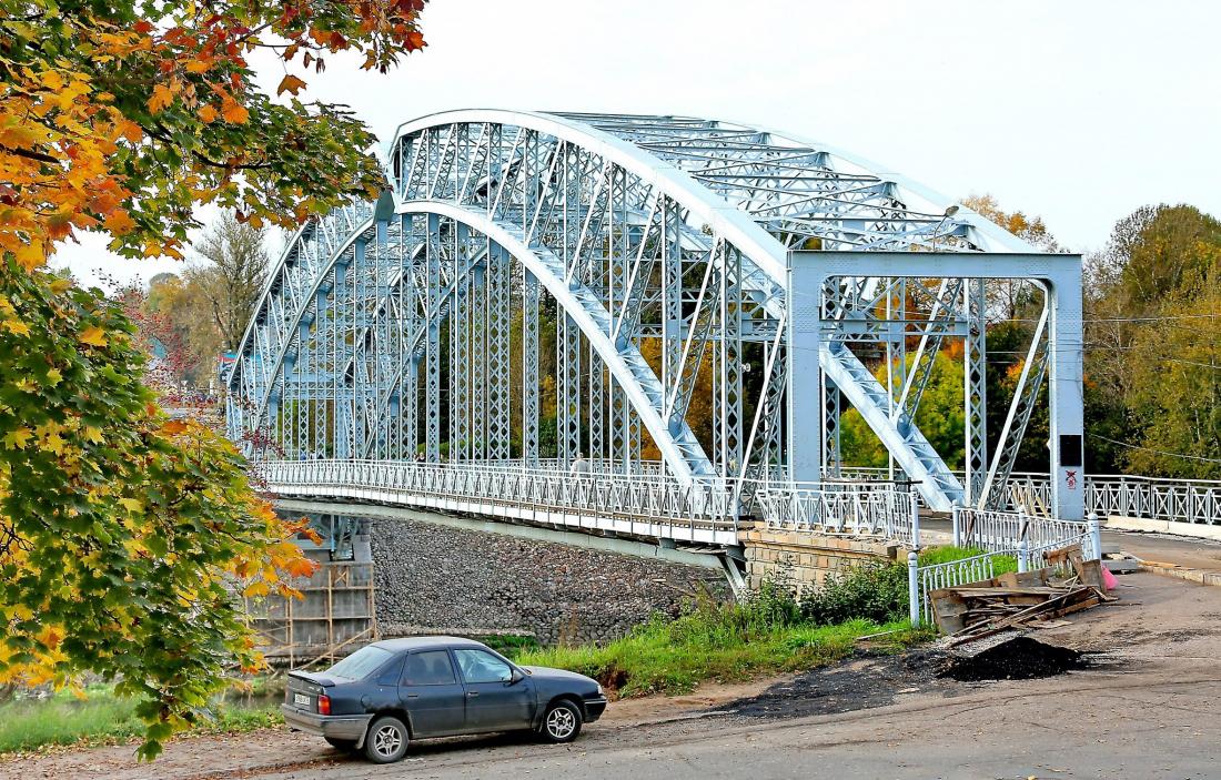 Правительство Новгородской области на день переехало в Боровичи