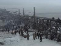 1 мая состоится премьера фильма «Коридор бессмертия», который снимали в Новгородской области