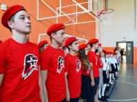 138 новгородских школьников пополнили ряды Юнармии