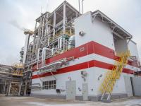 «Акрон» увеличит производственные мощности карбамида в Великом Новгороде