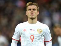 Александр Кокорин больше не сможет играть в футбол?