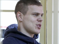 Александр Кокорин рассказал, почему ударил Пака стулом