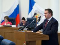 Александр Розбаум и Юрий Бобрышев прокомментировали отчет губернатора о работе новгородского правительства