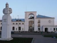 Андрей Никитин прокомментировал идею Сергея Бусурина перенести вокзал на окраину