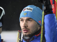 Антон Шипулин объяснил, почему он завершил карьеру биатлониста