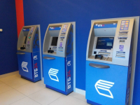 Банк ВТБ увеличил сеть банкоматов с функцией recycling в 1,5 раза