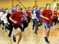 Боровичане оказались самыми крутыми на областном этапе Всероссийского фестиваля ГТО