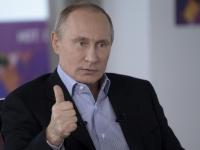 Что сказал Владимир Путин Хабибу Нурмагомедову после боя с Макгрегором?