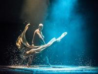 Дневник фестиваля «Царь-Сказка»/ Kingfestival: начать с поэзии и цирка