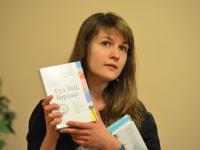 Дневник фестиваля «Царь-Сказка»/Kingfestival: разговор о современной литературе и детском чтении