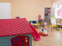 До 2021 года в Новгородской области построят 13 детских садов