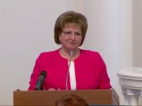 Елена Писарева: Все созывы Новгородской областной Думы объединяет ответственная и вдумчивая работа