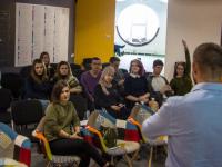 Фонд развития креативной экономики ищет будущих грантополучателей среди студентов НовГУ