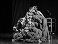 Фоторепортаж: в Великом Новгороде состоялся сольный концерт студии J-Dance «Следуй за нами»