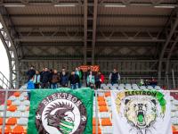 Футбольный клуб «Электрон» проведёт встречу с болельщиками
