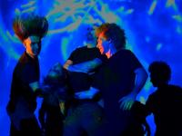 Гид по фестивалю «Царь-Сказка»/Kingfestival: танцуют все!