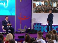 Губернатор Новгородской области рассказал, за что надо увольнять людей
