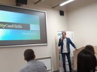 Идея новгородских студентов вошла в топ-5 лучших проектов Университета НТИ