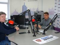 Игорь Свинцов рассказал «Людоведам», зачем он пошел на выборы, и как он попал на войну