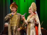 Какие программы подготовила областная филармония для новгородцев и гостей города? Гид по апрелю