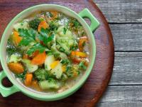 Какие супы полезны для людей с различными заболеваниями, а какие вредны?