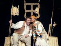 «Кольца неизведанной силы». Оля Арбат о том, что больше всего понравилось на «Царь-Сказке»/Kingfestival