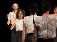 Лучшими спектаклями «Царь-сказки» признали танцевальные постановки
