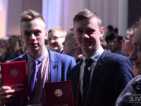 Любытинские школьники отличились на всероссийской олимпиаде по технологии
